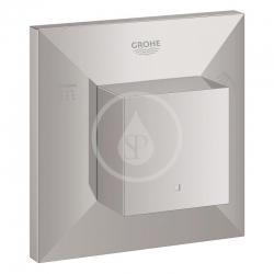 GROHE - Allure Brilliant Päťcestný ventil, Hard Graphite (19798A00)