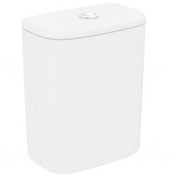 IDEAL STANDARD - Tesi Splachovacia nádrž, spodné napúšťanie, biela (T356801)