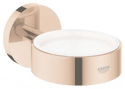 GROHE - Essentials Držiak pohára/mydlovničky, Warm Sunset (40369DA1)