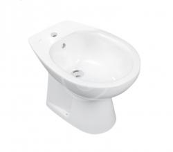 IDEAL STANDARD - Eurovit Stojací bidet 365mmx390mmx535mm, biela (V414001)