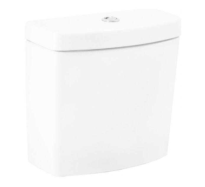 JIKA - Mio WC nádržka kombi, spodné napúšťanie, biela H8277130002421
