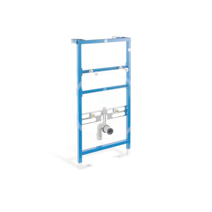 JIKA - Modul WASHBASIN SYSTEM na umývadlo, 500 mm x 130 mm x 1120 mm H8936560000001