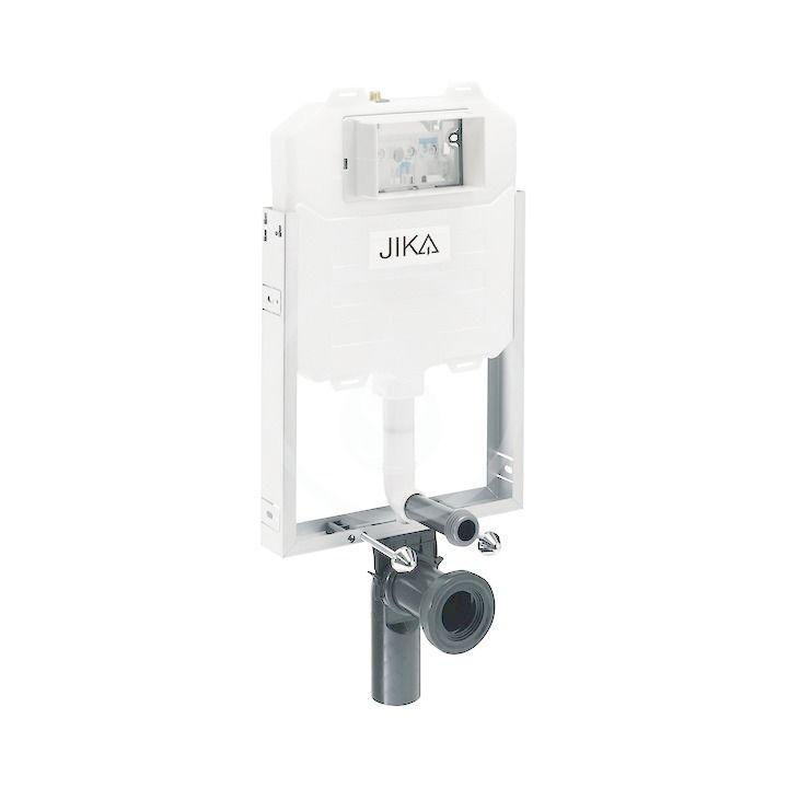 JIKA - Modul BASIC WC SYSTEM COMPACT, 855 mm x 565 mm x 150 mm H8946510000001