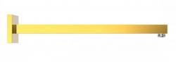 TRES - Nástenné rameno na sprchové kropítko (13413940OR)