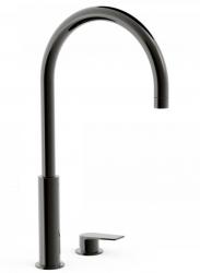 TRES - Páková batéria k umývadlu, možnosť samostatnej inštalácie (21110502KM)