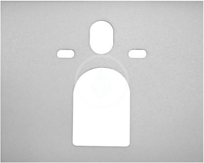 DURAVIT - Příslušenství Protihluková súprava (0050190000)