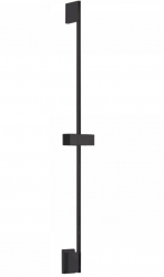 TRES - Posuvná tyč s nástenným prívodom vody, priemer 14 mm, dĺžka 760 mm (03493299NM)