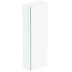 IDEAL STANDARD - Tesi Vysoká skrinka 400x208x1200mm, lesklá biela (T0055OV)