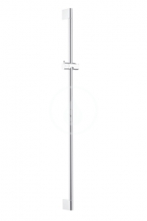 HANSGROHE - Unica'Crometta Sprchová tyč 0,90 m bez sprchovej hadice, chróm (27609000)