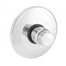 """MEREO - Sprchový podomietkový ventil 1/2""""x1/2"""" (CBT605)"""