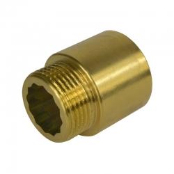 """MEREO - Predĺženie, 1/2"""", 20 mm (CR67)"""