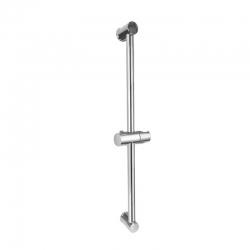 MEREO - Posuvný držiak sprchy 65,5 cm (CB910B)