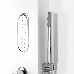 REA - Sprchový panel 9790 biela (REA-P0604), fotografie 12/6
