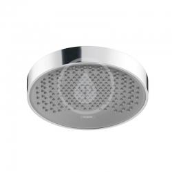 HANSGROHE - Rainfinity Horná sprcha 250, 1jet, EcoSmart, chróm (26229000)