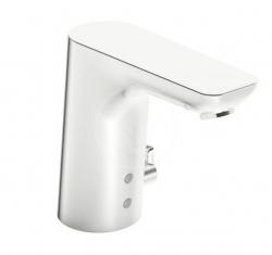 HANSA - Ligna Elektronická umývadlová batéria, Bluetooth, chróm (06152219)