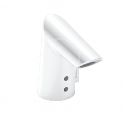 HANSA - Fit Elektronická umývadlová batéria, Bluetooth, chróm (65412219)