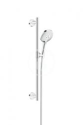 HANSGROHE - Raindance Select S Sprchová súprava 120 EcoSmart/Unica'Comfort 65, chróm (26321000)