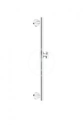 HANSGROHE - Unica Sprchová tyč Comfort, dĺžka 650 mm, chróm (26401000)