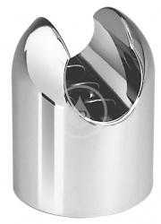 Laufen - Příslušenství Nástenný držiak na ručnú sprchu, chróm (H3699800046001)