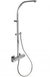 TRES - Súprava termostatické sprchové batérie bez príslušenstva (00749501)