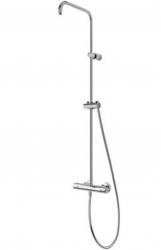 TRES - Súprava termostatické sprchové batérie bez príslušenstva (08149501)