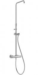 TRES - Súprava termostatické sprchové batérie bez príslušenstva (09049501)