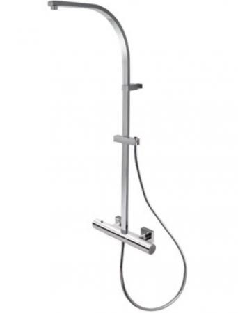 TRES - Súprava termostatické sprchové batérie bez príslušenstva (20549501)
