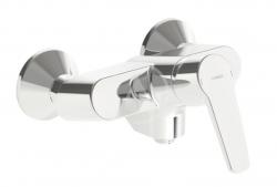 HANSA - Polo Páková sprchová batéria ThermoCool, chróm (51450193)