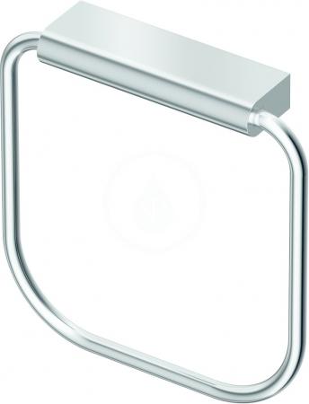IDEAL STANDARD - Connect Držiak na uteráky 169mmx35mm x164mm hranatý (otočný), chróm (A9101AA)