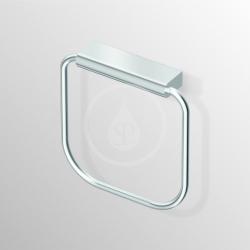 IDEAL STANDARD - Connect Držiak na uteráky 169mmx35mm x164mm hranatý (otočný), chróm (A9101AA), fotografie 4/2