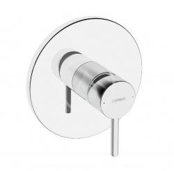 HANSA - Vantis Style Páková sprchová batéria pod omietku, chróm (82619077)