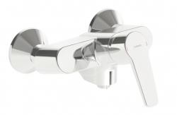 HANSA - Polo Páková sprchová batéria nástenná, chróm (514501930067)