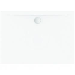IDEAL STANDARD - Ultra Flat Sprchová vanička 1400mmx1000mm, biela (K255101)