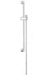 HANSGROHE - Croma Classic Nástenná sprchová tyč Unica'Classic 0,65 m, kefovaný nikel (27617820)