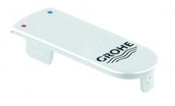 GROHE - Náhradní díly Krytka, chróm (46184000)