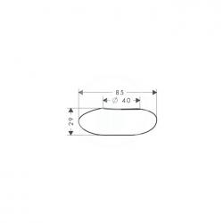 AXOR - Massaud Svietnik (42271000), fotografie 4/2