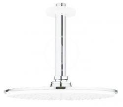 GROHE - Rainshower Hlavová sprcha Cosmopolitan, stropný výpust 142 mm, biela/chróm (26053LS0)