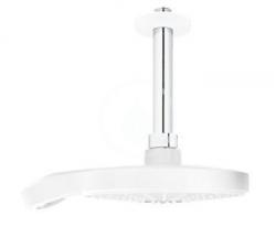 GROHE - Power&Soul Hlavová sprcha Cosmopolitan, sprchové rameno 422 mm, biela/chróm (26173LS0)