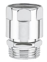 GROHE - Náhradní díly Prevzdušňovač potrubia, chróm (41239000)
