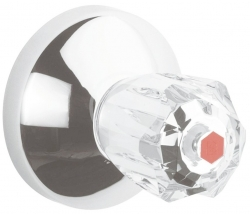 GROHE - Náhradní díly Vrchný diel podomietkového ventilu, chróm (19831000)