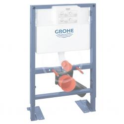 GROHE - Rapid SL Predstenová inštalácia na závesné WC so splachovacou nádržkou (38587000)