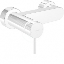 HANSA - Stela Páková sprchová batéria, chróm (57670101)