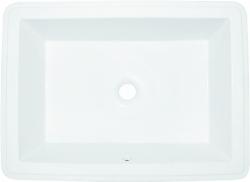 IDEAL STANDARD - Strada Umývadlo 595x440x180mm, s Ideal plus, biela (K0780MA)