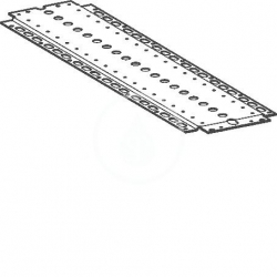HANSA - Matrix Montážna lišta (44050000), fotografie 2/3