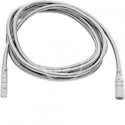 HANSA - Příslušenství Predlžovací/spojovací kábel, 2-pol., dĺžka 2500 mm (59913415)