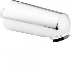 HANSA - Jet Hlavová sprcha športová, chróm (04860100)