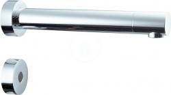 IDEAL STANDARD - CeraPlus Umývadlová senzorová batéria pod omietku (separátny senzor; vývod 230 mm), chróm (A4161AA)
