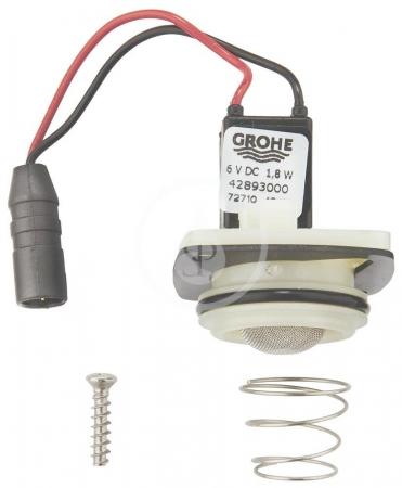 GROHE - Náhradní díly Magnetický ventil (42893000)