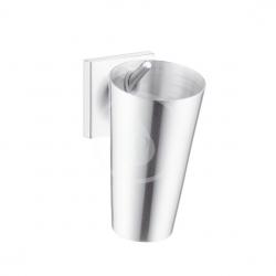 AXOR - Starck Organic Nádobka na ústnu hygienu, chróm (42734000)