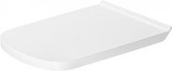 DURAVIT - DuraStyle WC sedadlo Vital, biele (0020610000)